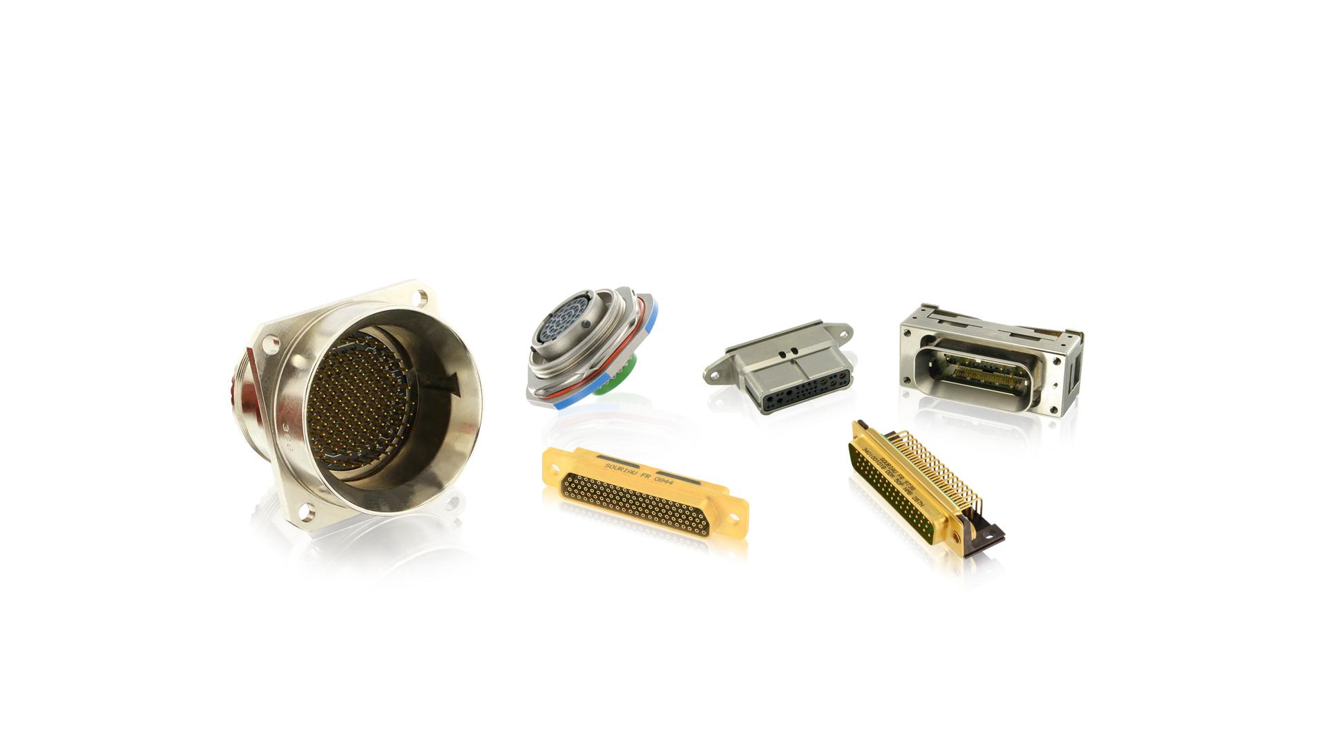 spacecraft connectors - photo #37